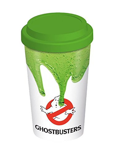 Ghostbusters Slimed Ceramic Coffee Mug Gift