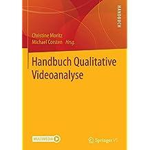 Handbuch Qualitative Videoanalyse