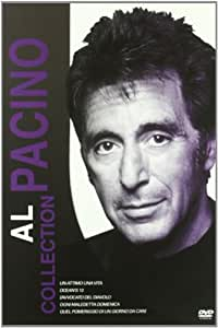 Best actor collection - Al Pacino [6 DVDs] [IT Import]