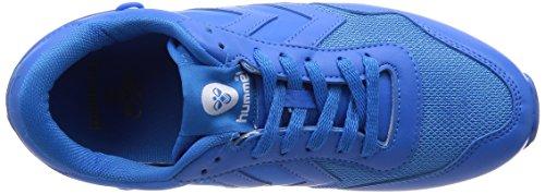 Hummel Reflex Erwachsene Unisex Lo Reflex Unisex Hummel Erwachsene Tonal Total Cobalto Sneaker t5tU7xqw