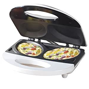 how to cook an omelette in an omelette maker