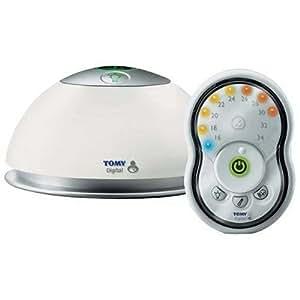 tomy td300 digital baby monitor baby. Black Bedroom Furniture Sets. Home Design Ideas