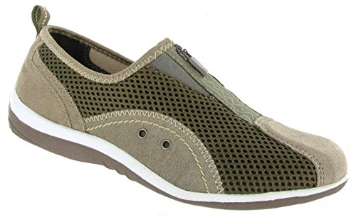 ladies-boulevard-zip-and-elastic-gusset-leisure-casual-shoe-beige-uk4