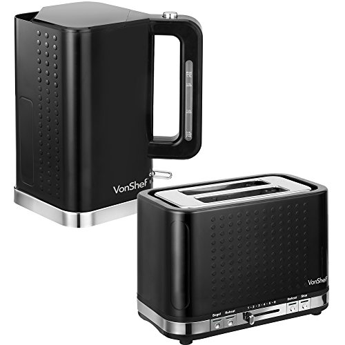 Black Kettle Toaster For Sale In Uk View 162 Bargains