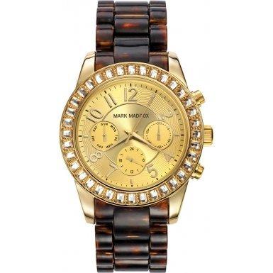 Mark Maddox Petit Careis Ladies Watch MP3014-25 (Certified Refurbished)