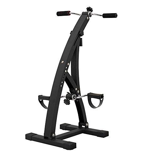 Cyclette Bi.Ciclo per braccia e gambe distribuito da Mediashopping anche su Amazon