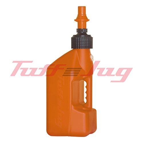 Preisvergleich Produktbild Schnelltank Kanister - TUFF JUG CONTAINER 10L orange