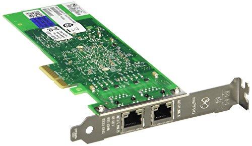 Intel E1G42ET Gigabit ET Dual Port Server Adapter (PCI Express 2.0 x4 Low Profile, Ethernet, Fast Ethernet, Gigabit Ethernet - 10Base-T, 100Base-TX, 1000Base-T, 2 Anschlüsse)