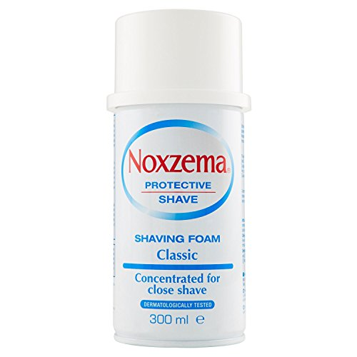 Noxzema Protective Shave Classic Espuma...