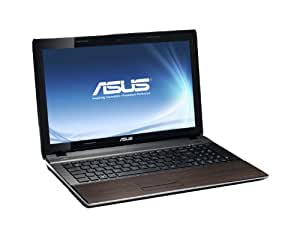 Asus U53SD-XX006V 39,6 cm (15,6 Zoll) Notebook (Intel Core i5 2410M, 2,3GHz, 6GB RAM, 500GB HDD, NVIDIA GT 520M, DVD, Win 7 HP)