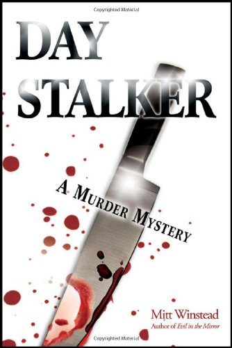 Day Stalker Cover Image