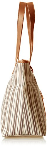 Timberland Tb0m2768, Sacs portés épaule Blanc (Coconut Shell)