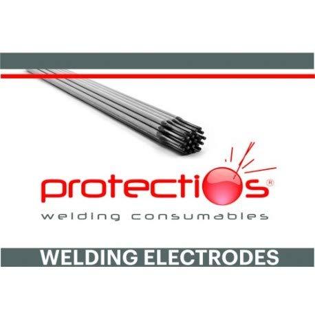 PROTECTIOS ELECTRODO RUTILO E6013 2,0x350mm paquete 5kg