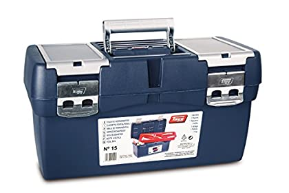 Tayg - Caja herramientas plástico nº 15