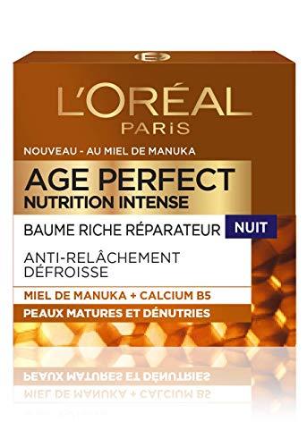 L 'Oréal Paris Age Perfect Nutrition Intense Crema