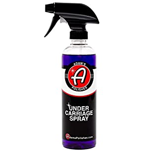 Adam's Polishes Invisible Undercarriage Spray 473 ml