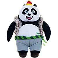 BAO Pequeño PANDA Peluche 30cm - Kung Fu PANDA 3 Dreamworks WHITEHOUSE