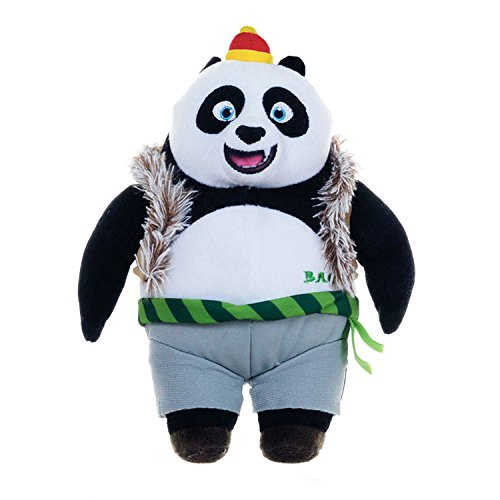 BAO Baby PANDA Peluche 30cm TOP QUALITY Originale KUNG FU PANDA 3 DreamWorks WHITEHOUSE
