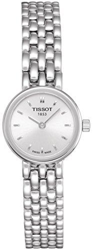 Tissot LOVELY T0580091103100- Orologio da donna