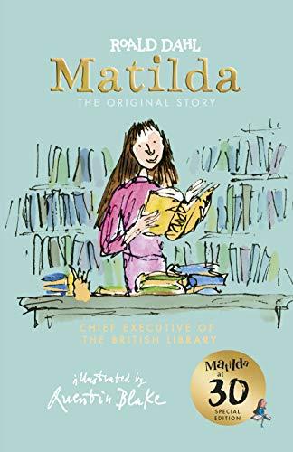 Matilda At 30. Chief Executive Of The British por Vv.Aa
