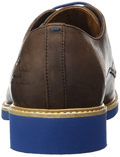 Panama Jack - Caddy, Scarpe stringate Uomo - brun (BROWN)