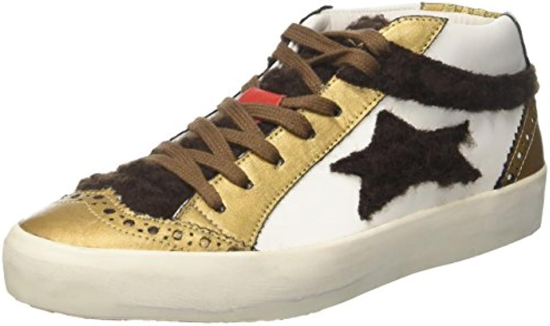ISHIKAWA Unisex Erwachsene 1254 Hohe Sneaker  Billig und erschwinglich Im Verkauf