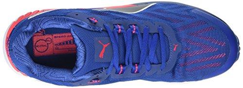 Puma Speed 600 Ignite 2, Chaussures de Running Compétition Homme Bleu (True Blue-bright Plasma-puma Black 01)