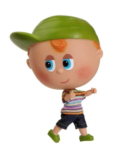 Paola Reina - Marcos, muñeco de vinilo, 22 cm (00004)