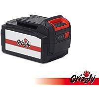 Grizzly batteria 24V, 3.0AH, Batteria di Ricambio, Accessori tosaerba Braccio 2433–20 - Utensili elettrici da giardino - Confronta prezzi