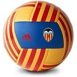 Balón Valencia CF Glider Super yellow-Red Talla Única
