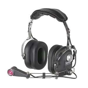 Saitek Pro Flight Headset (PC): Amazon.co.uk: PC & Video Games