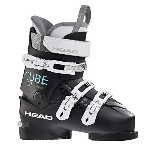 HEAD Cube 3 60 W Skischuhe (Black), MP 27.0
