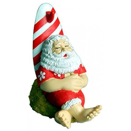 Santa-Napping-Ornament-3-by-KC-Hawaii