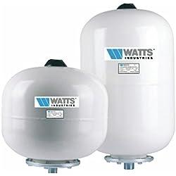 Watts - Vase expansion sanitaire - Vase expansion sanitaire chauffe-eau 12L WATTS