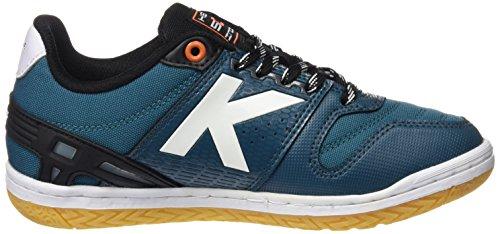 Kelme Intense 4.0, Chaussures De Football Unisexes - Vert Adulte (musc)
