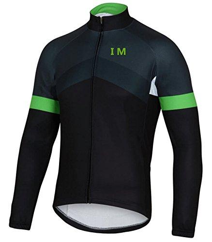 promociones-immortal-sports-variedad-de-estilos-de-manga-larga-camisetas-de-ciclismo