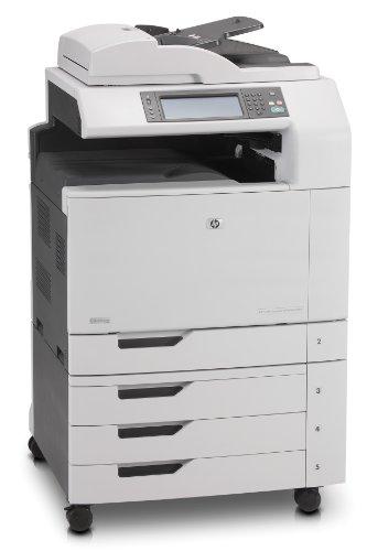 HP Color Laserjet CM6040f Multifunktionsgerät A3 -