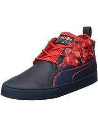 Puma Unisex-Erwachsene Rbr Desert Boot Bulls Sneaker