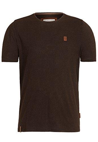 Herren T-Shirt Naketano Halim Trabando III T-Shirt