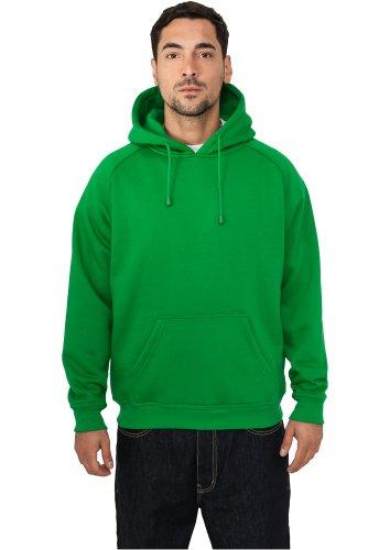 Urban Classics - Pull Homme Vert - Vert