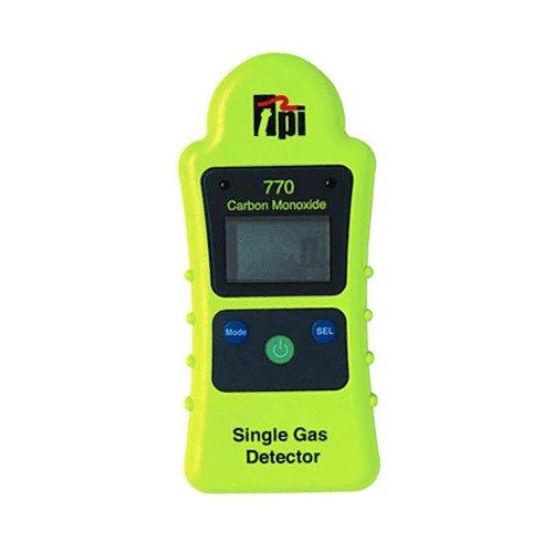 TPI 770 Kohlenmonoxid-Monitor -