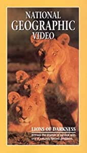 Lions Of Darkness [VHS]