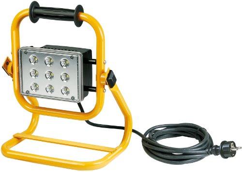 Brennenstuhl Mobile Hochleistungs-LED-Leuchte ML903 IP55, 1178670