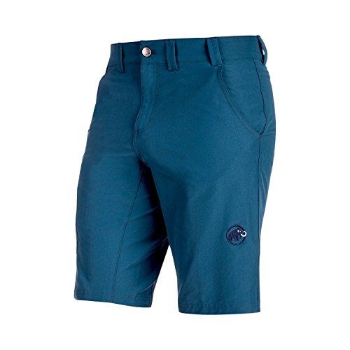 Mammut Herren Wander Hiking Shorts, Jay, EU 48
