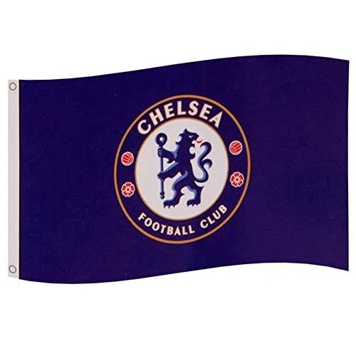 Chelsea FC Large Flag CC