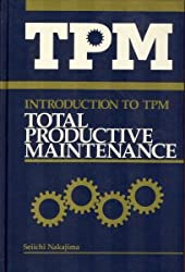 Introduction to Total Productive Maintenance