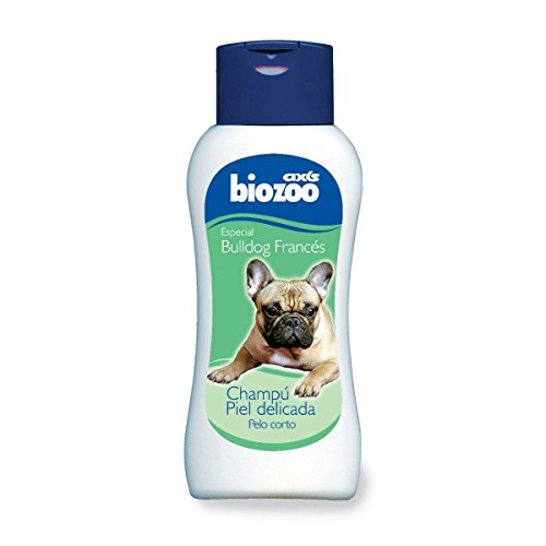 Französisch-shampoo (biozoo–Französische Bulldogge Spezial Shampoo 250ml)