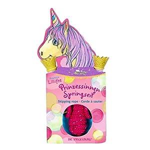 Springseil Prinzessin Lillifee