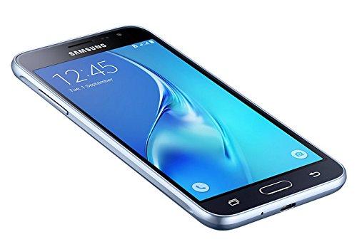Galleria fotografica Samsung Galaxy J3 SM-J320F Dual SIM 4G 8GB Black - Smartphones (12.7 cm (5), 1.5 GB, 8 GB, 8 MP, Android, Black)
