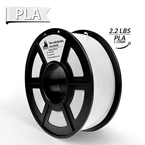 Hatchbox Pla 3d Filamento De La Impresora La Precision Dimensional / 003 Mm.. Convenience Goods